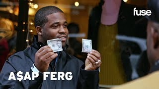 A$AP Ferg Learns A Magic Trick   Hip-Hop Houdini