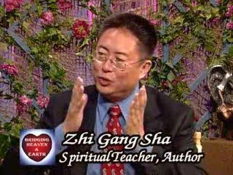 Bridging Heaven & Earth Show # 180 with Zhi Gang Sha