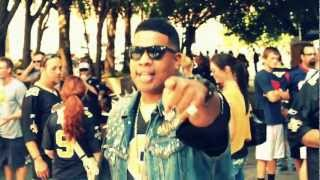 Choppa - ( Back 2 The Super Bowl ) - Official Saints Song
