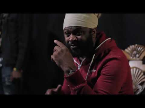 Fantan Mojah - Rasta Got Soul - Official Video