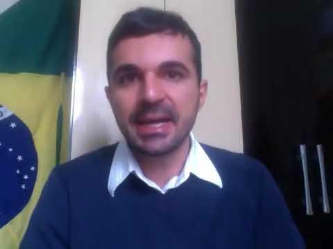 Ginecologia e Obstetrícia, com Rafael Freitas.