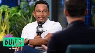 Even After Earning A Harvard Law Degree, Hill Harper Still Pursued Acting