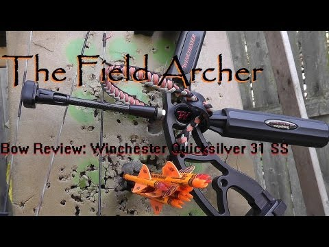 The Archery Review: Winchester Quicksilver 31 SS