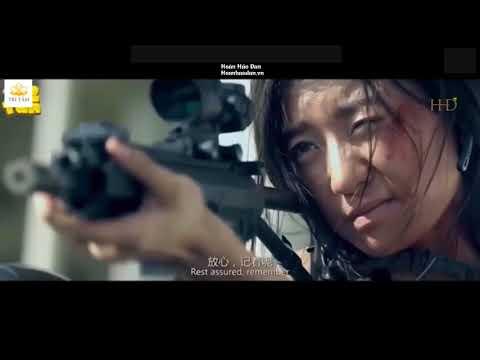 Phim Hành Động 2018 - Đặc Nhiệm Lính Đánh Thuê - Full HD Thuyết Minh