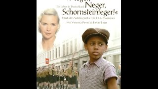 Growing up black in Nazi Germany part 1 of 2 - (ENG//GER SUB; ORIGINAL AUDIO)