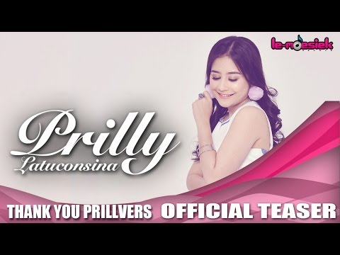 Prilly Latuconsina - Thank You Prillvers (Official Teaser Video)