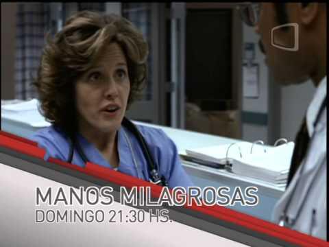 Promo Manos Milagrosas Latele video
