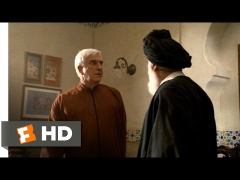 The Naked Gun: From The Files Of Police Squad! (5/10) Movie CLIP - Taking Down Terrorists (1988) HD