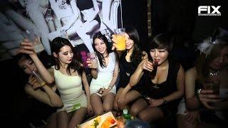 Việt Mix 2015 - Quẩy Cùng Girl Xinh || Khám Phá Hộp Đêm Hàn Quốc Part 1