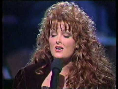Wynonna Judd - Is It Over Yet