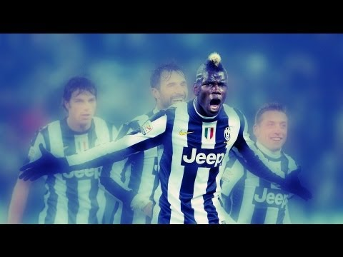 Paul Pogba 2013 | Skills and Goals | Juventus F.C