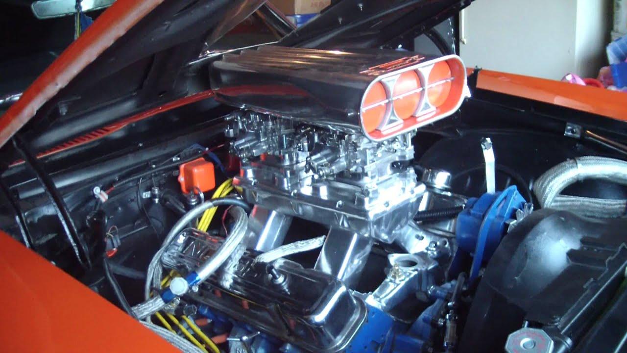 Race Car Tunnel Kit