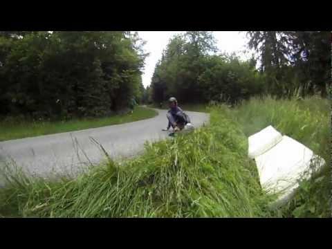 Geneva Longboarders - D173 (Graveyard Call)