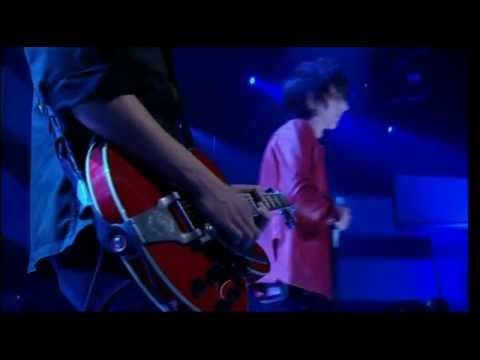 The Horrors - Still Life (Later with Jools Holland)