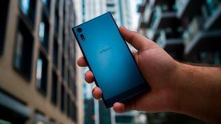 Sony Xperia XZ - Обзор, Переход с Z5 Premium