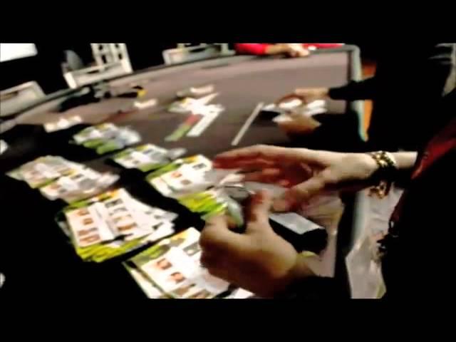 Le Pokerine – La finale di Campione d'Italia