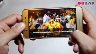 รีวิว : Huawei GR3 ความรู้สึก18+