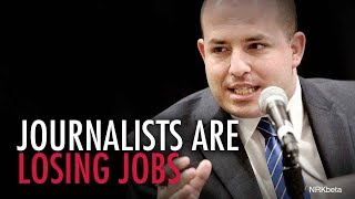 Kurt Schlichter: Journalists are losing their jobs, and I don't care