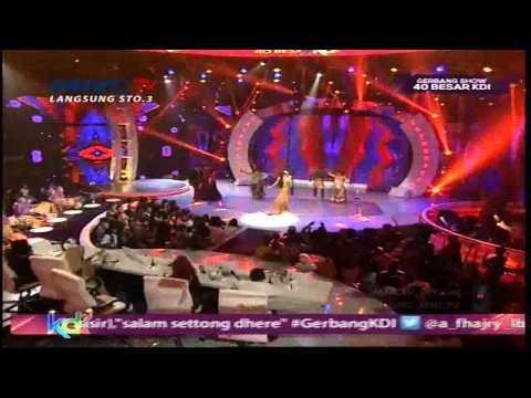 Zaskia Gotik  Hayong Kawin  Gerbang Show 2015 (23 4) video