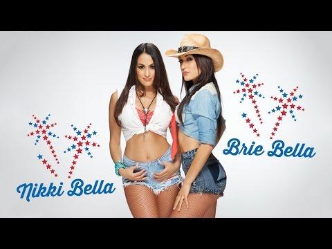Wwe Divas : All American Divas video