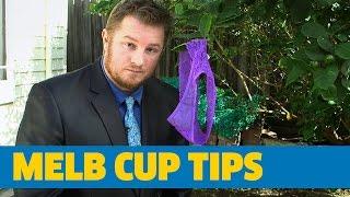 Melbourne Cup Tips 2016 - Sportsbet Undies