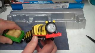 Thomas And Friends Trackmaster  Busy Bee James  | James L