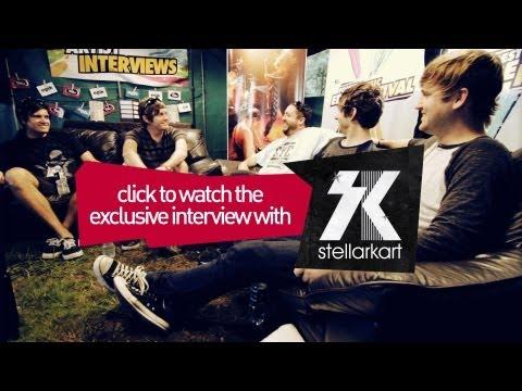 Stellar Kart Interview