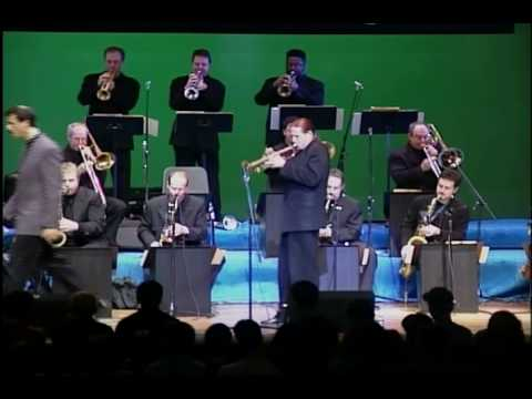 John Fedchock New York Big Band - FLINTSTONED