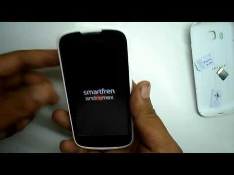 Cara Root Smartfren Andromax I Kedai Android Com ] YouTube