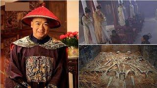 7 bộ x.ư.ơ.n.g nữ trong m.ộ Kỷ Hiểu Lam và sự thật gây sốc về vị quan nổi tiếng này