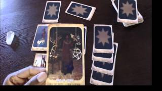 Cancer  2016 GENERAL  Full YEAR TAROT READING2