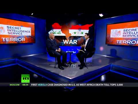Time to talk to Assad – Fmr UK-Iraq Amb on how to stop ISIS