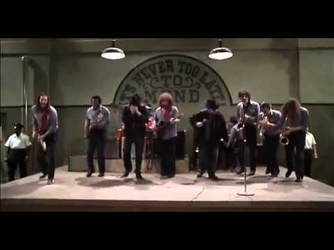 Blues Brothers - Jailhouse Rock (elvis Presley) video