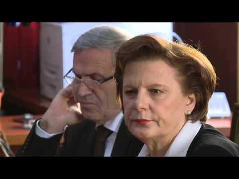 Debati në PS, Braçe kundër Blushit e Hafizit  - Top Channel Albania - News - Lajme