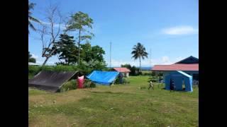 Natal Di Dusun Yang Kecil