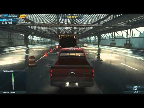 Need For Speed: Most Wanted - Gameplay Walkthrough Part 24 (NFS001)