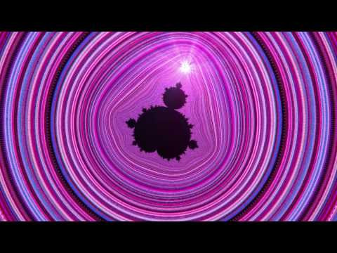 Fractal Zoom (HD) to 6.066 e228 (2^760) Mandelbrot - (Last Lights On)