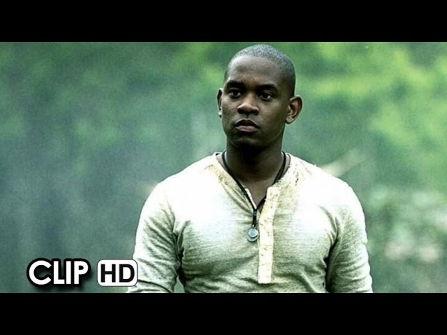 THE MAZE RUNNER 'Alby' Character Piece Official Movie Clip (2014) HD