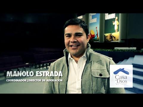 Audición Banda Manolo Estrada - Adoración Casa de Dios