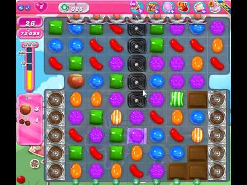 How To Beat Candy Crush Saga Level 23 3 Stars No Boosters | Travel
