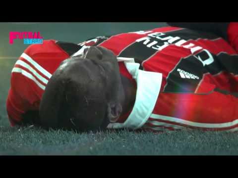 Mario Balotelli - AC Milan 2013