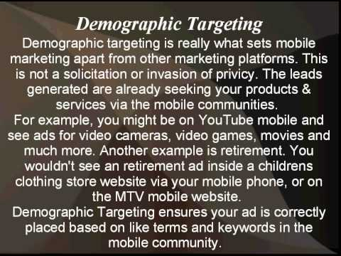 0 4 M Mobile Marketing *** Advertising Company Dallas Texas***