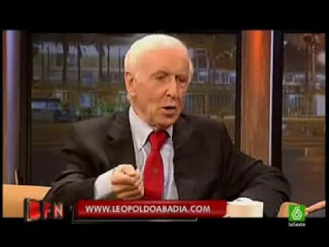 La crisis economica mundial con Leopoldo Abadía