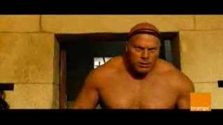 Asterix at the Olympic Games (2008) - Official Trailer