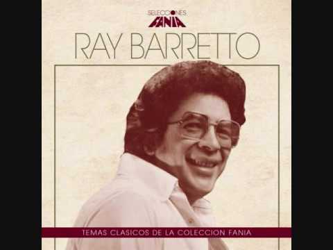 Fania Salsa (2 Hard Songs) - Ray Barretto