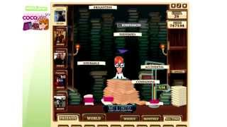 Typing Maniac - The Very Frustrating Facebook Game