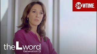'Is There Anything Else?' Ep. 2 Official Clip | The L Word: Generation Q | SHOWTIME