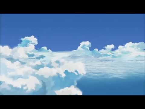 Лагерные песни - Облака