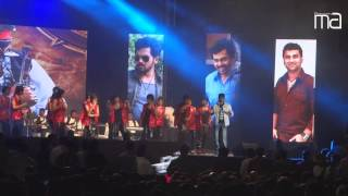 Alex Pandian - Alex Pandian Music Celebration