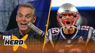 Best of The Herd with Colin Cowherd on FS1 | November 20th-22nd 2017 | THE HERD